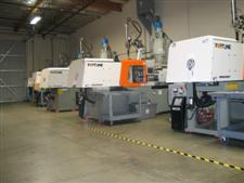 Southern California plastic injection molding
